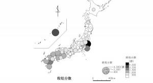 Link to 犬猫問題における地域分布