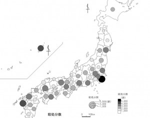 Link to 犬猫問題における地域分布2