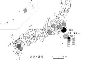 Link to 犬猫問題における地域分布3