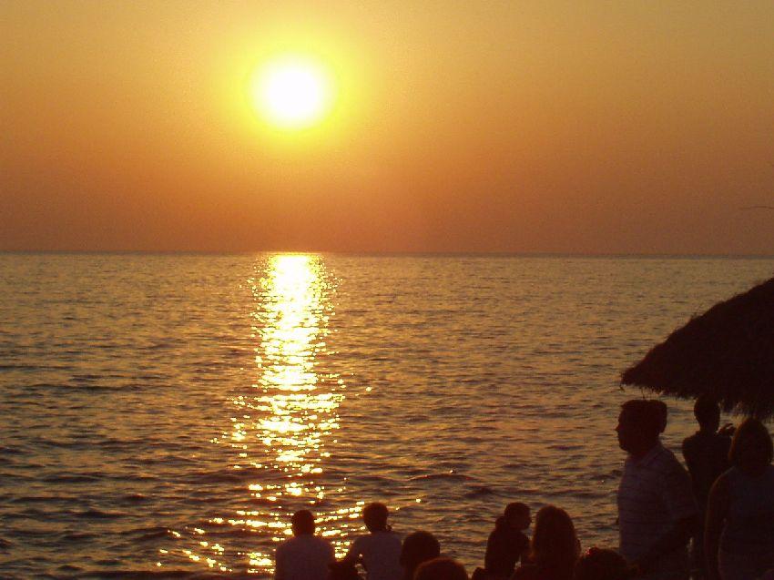 Club好きが憧れる島、Ibiza