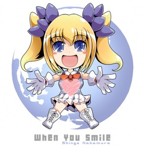 so-tan when you smile