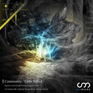 【Music】 Calla Soiled – Community