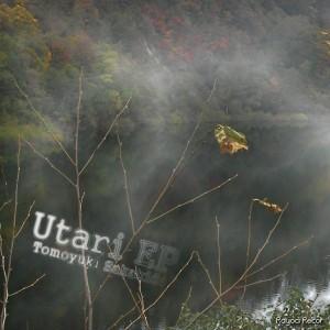 【Music】 Tomoyuki Sakakida – Utari EP (wav)